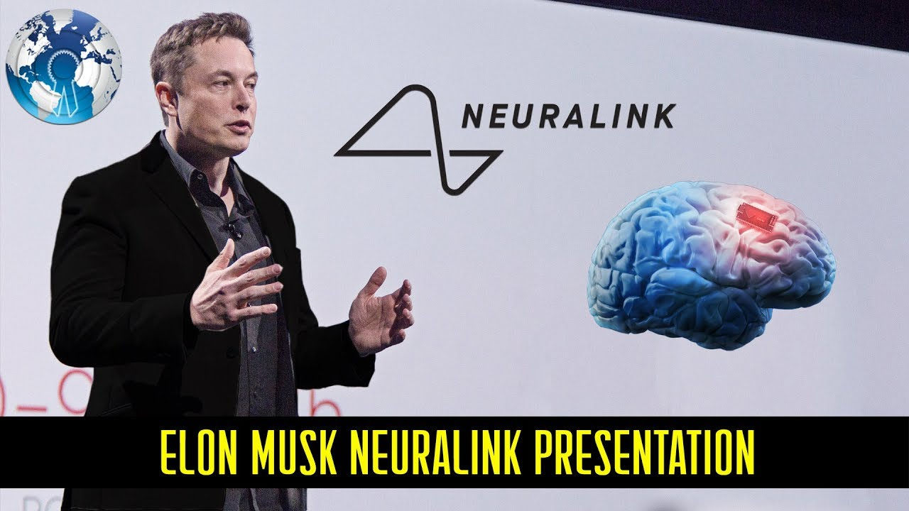 Musk's Neuralink startup aims to connect brains to the web, starting next year