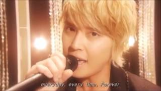 White Love Story 愛のマタドール Forever.