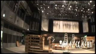 「地域とつくる舞台」シリーズ 砂連尾理/塚原悠也(contact Gonzo)『S...