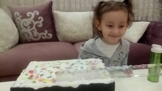 Traş Köpüğü  ile Ebru Sanatı...Eğlenceli Çocuk Videosu
