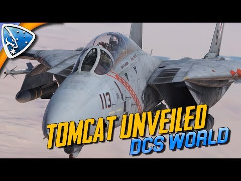 heatblur simulations f 14