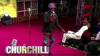 Churchill Raw Ep 27 (Full Episode)