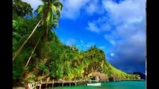 AMAZING !! Raja Ampat, SURGA tersembunyi di PAPUA Barat