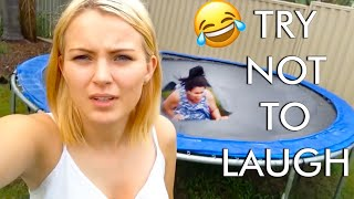 [3 Hour] Try Not to Laugh Challenge! | Funniest Videos | AFV