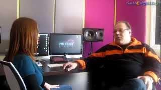 Συνέντευξη με τον Kratos (Κωνσταντίνος Σεραφειμίδης)