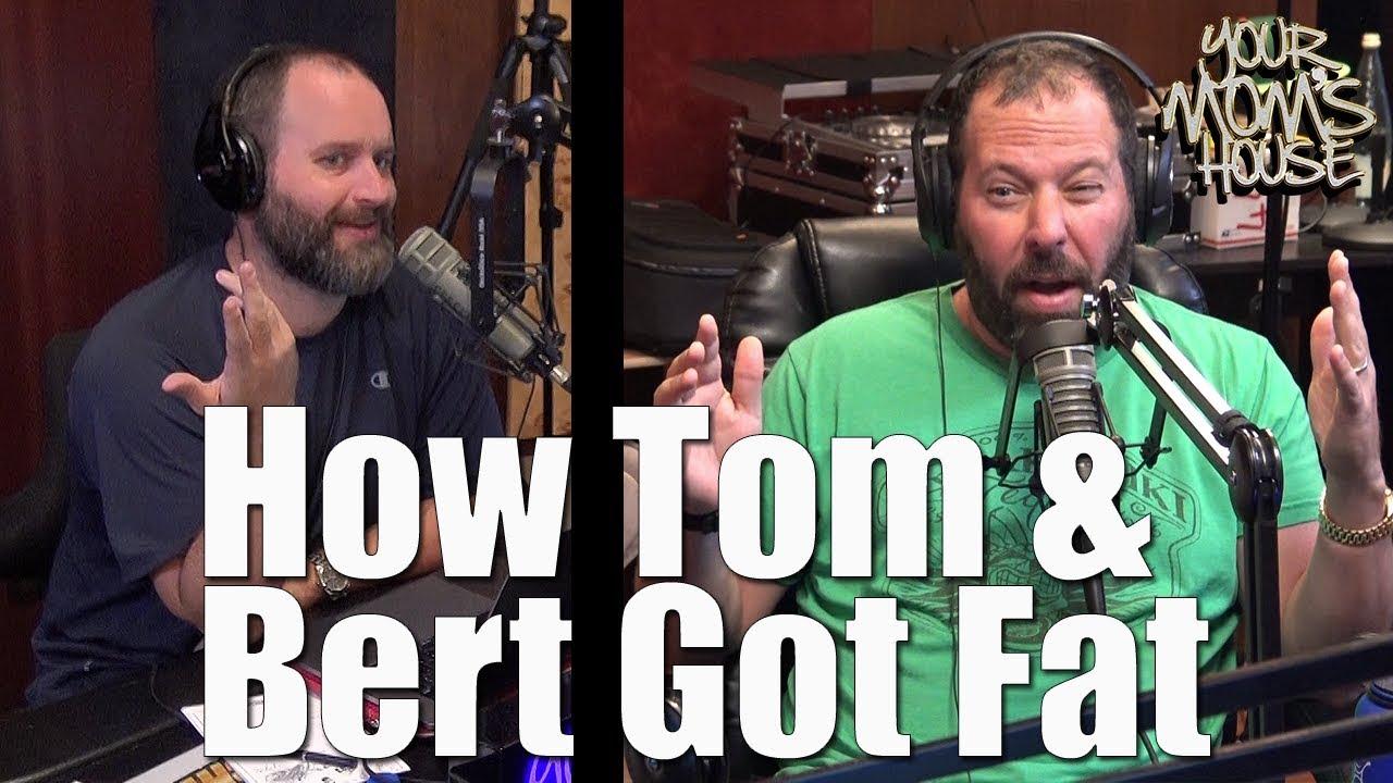 tom segura pierdere în greutate
