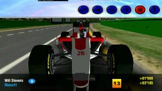 F1 manager 2015 mod