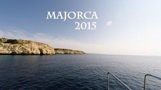 majorca 2015
