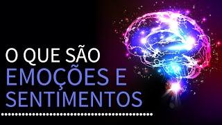 O Que São Emoções e Sentimentos? | PEDRO CALABREZ | NeuroVox 001