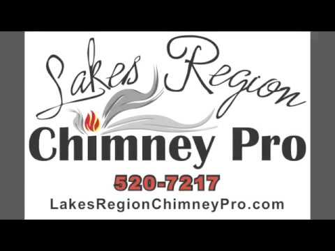 Lakes Region Chimney Pro  Gilford NH  Level 2 Inspection