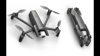 5 Best Foldable Drones With Camera | Best Portable Compact Drone