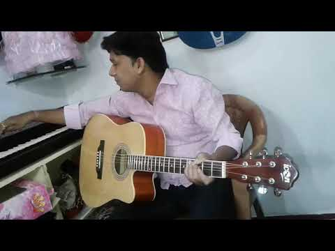 Tum dil ki dhadkan song guitar by raj sir