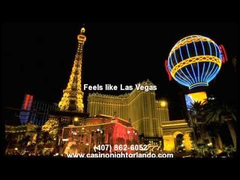 Orlando casino locations