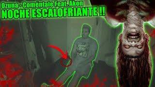 No Debes Escuchar Esta CanciÓn A Las 3 Am !! Ozuna - Coméntale Feat. Akon