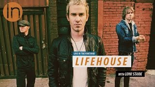 Lifehouse - Live in the Vineyard