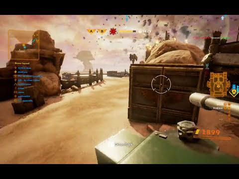 Space Marines vs Traitors - Warhammer 40 000: Eternal Crusade |