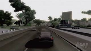 Test Drive Unlimited Car Video - Audi A3 3.2 Quattro