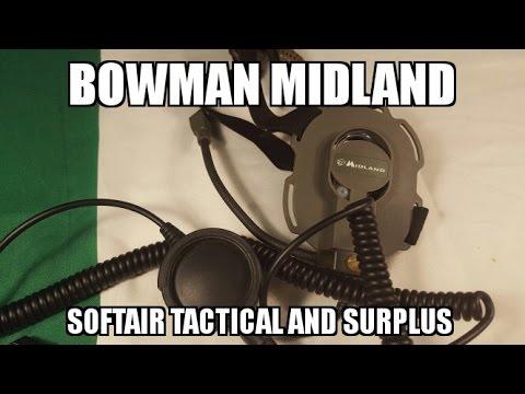 SOFTAIR - BOWMAN MIDLAND