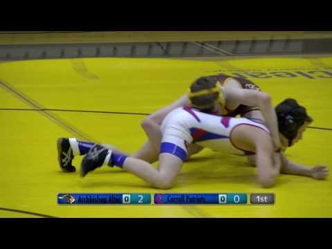 2016 Alter Wrestling  - Carroll Dual