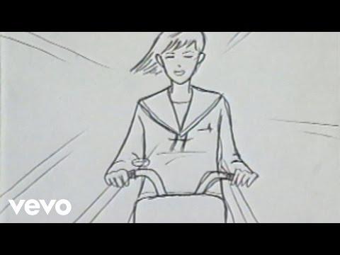 NUMBER GIRL - 透明少女