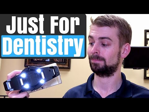 Shofu Eyespecial C-III Dental Camera Review and Unboxing by Dr. Aaron DeForest