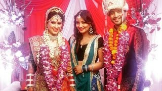 Yeh Rishta Kya Kehlata Hai | Actress Varsha aka Pooja Joshi Ties The Knot With Manish Arora