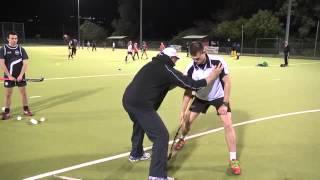 Ryde Hockey Drag Flicking With Larry Mc Ntosh