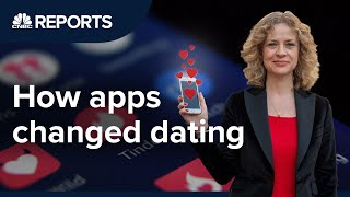 How online dating changed society | CNBC Reports