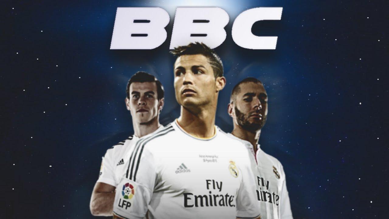 Download Ronaldo - Benzema - Bale | The Greatest Football Trio • The Movie