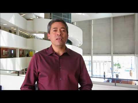 Egresado MDO: Cristian Olmos