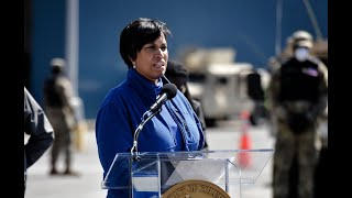 WATCH LIVE: D.C. Mayor Muriel Bowser holds news conference on coronavirus response