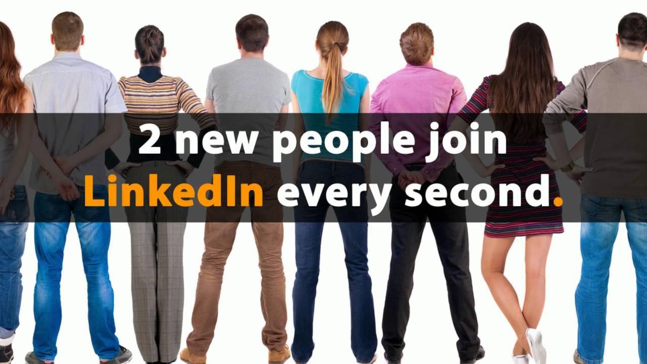 What is LinkedIn? How Does LinkedIn work? LinkedIn Training ...