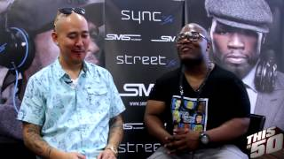 Ben Baller Tells Untold Tupac Stories, Almost Punched John Cho, Stabbing Robber