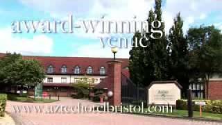 The Aztec Hotel & Spa - Bristol