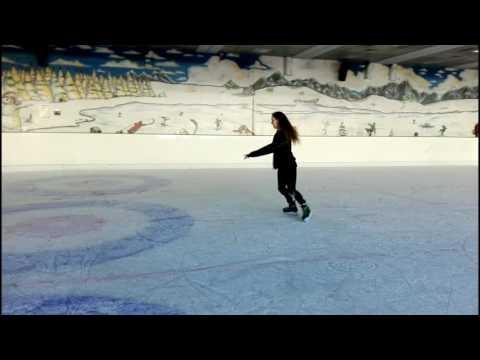 Ice Freestyle Frankfurt / Saisoneröffnung 2016/ Eishalle Frankfurt/