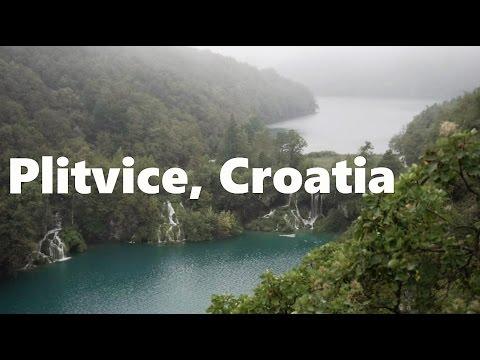 Plitvice Lakes, Croatia 4K (Sony A6300, Beholder MS1)