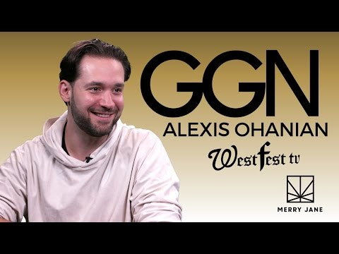 GGN with Alexis Ohanian | FULL EPISODE
