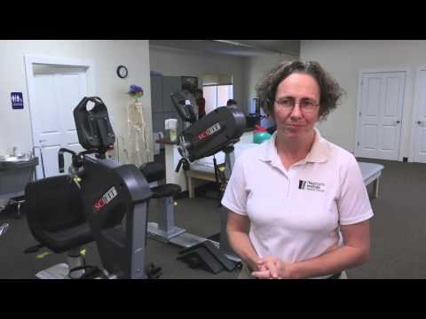 Welcome to Physical Therapy at the NeuroSpine Institute
