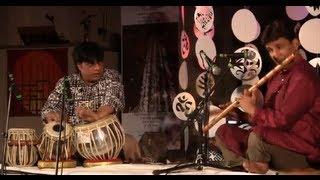 Dinesh Mishra and Hanif Khan Live - Spirit of India - Nacht der Religionen, Pauluskirche Dortmund