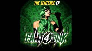 Fant4stik - Moonstruck