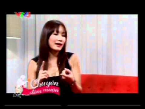 """Chuyện đêm muộn 09/03/2012 """"Cô nàng đào mỏ"""" part.1"""