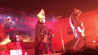 Ghost - Live at the Rainbow Ballroom (Full Set) - Fresno, CA 06/30/17