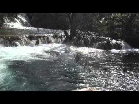 Plitvice Falls National Park, Croatia 2016