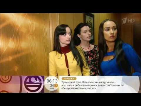 Бузова расплакалась в эфире Первого канала, рассказывая о