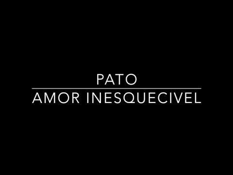 Pato - Amor Inesquecivel
