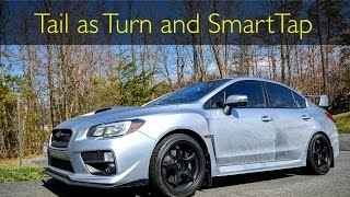 homepage tile video photo for 2016 STi DIODE DYNAMICS OVERHAUL!