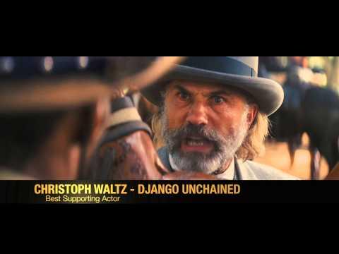 Central Ohio Film Critics Association 2012 Awards