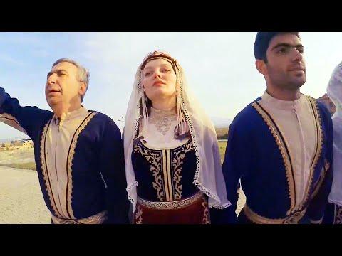 Кочари - душа армянского танца | HD