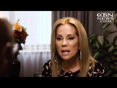 Kathie Lee Gifford: 'I Don't Want Religion in My Life'