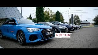 Audi Driving Experience: 26-31 decembrie 2020, Bacău